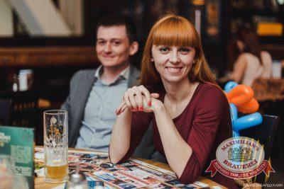 День смеха, 32 марта, 1 апреля 2014 - Ресторан «Максимилианс» Челябинск - 15