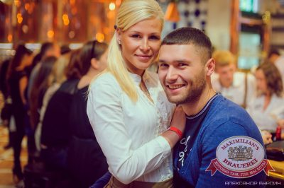 Artik & Asti, 18 сентября 2014 - Ресторан «Максимилианс» Челябинск - 04