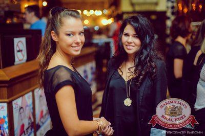 Artik & Asti, 18 сентября 2014 - Ресторан «Максимилианс» Челябинск - 07