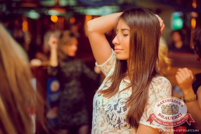 Artik & Asti, 18 сентября 2014 - Ресторан «Максимилианс» Челябинск - 22