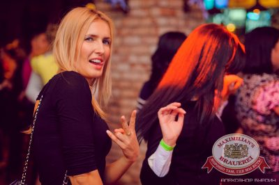 Artik & Asti, 18 сентября 2014 - Ресторан «Максимилианс» Челябинск - 29