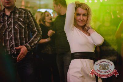 «Дыхание ночи» — Новый год пре-пати: ASTERO (Санкт-Петербург), 6 декабря 2014 - Ресторан «Максимилианс» Челябинск - 18