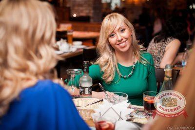 «Дыхание ночи»: Astero на вечеринке «Всемирный День Пива», 1 марта 2014 - Ресторан «Максимилианс» Челябинск - 04