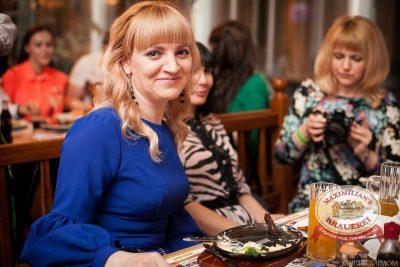 «Дыхание ночи»: Astero на вечеринке «Всемирный День Пива», 1 марта 2014 - Ресторан «Максимилианс» Челябинск - 05