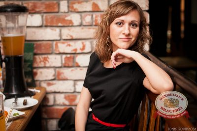 «Дыхание ночи»: Astero на вечеринке «Всемирный День Пива», 1 марта 2014 - Ресторан «Максимилианс» Челябинск - 08