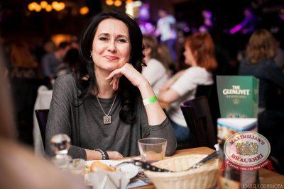 «Дыхание ночи»: Astero на вечеринке «Всемирный День Пива», 1 марта 2014 - Ресторан «Максимилианс» Челябинск - 10