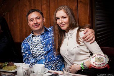 «Дыхание ночи»: Astero на вечеринке «Всемирный День Пива», 1 марта 2014 - Ресторан «Максимилианс» Челябинск - 12