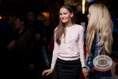 «Дыхание ночи»: Astero на вечеринке «Всемирный День Пива», 1 марта 2014 - Ресторан «Максимилианс» Челябинск - 13