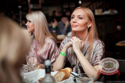 «Дыхание ночи»: Astero на вечеринке «Всемирный День Пива», 1 марта 2014 - Ресторан «Максимилианс» Челябинск - 16