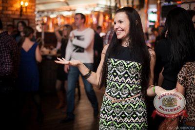 «Дыхание ночи»: Astero на вечеринке «Всемирный День Пива», 1 марта 2014 - Ресторан «Максимилианс» Челябинск - 20