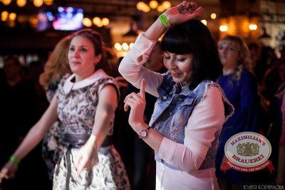 «Дыхание ночи»: Astero на вечеринке «Всемирный День Пива», 1 марта 2014 - Ресторан «Максимилианс» Челябинск - 21