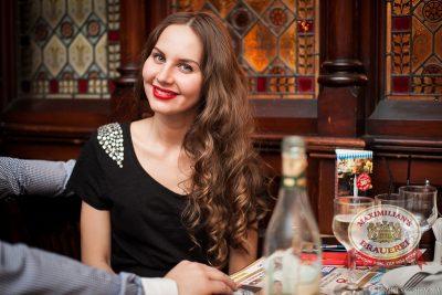 «Дыхание ночи»: Astero на вечеринке «Всемирный День Пива», 1 марта 2014 - Ресторан «Максимилианс» Челябинск - 23
