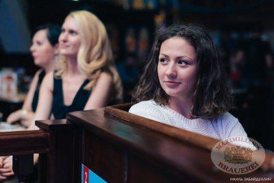 Банд'Эрос на Пивных «Олимпийских» играх, 3 октября 2013 - Ресторан «Максимилианс» Челябинск - 13