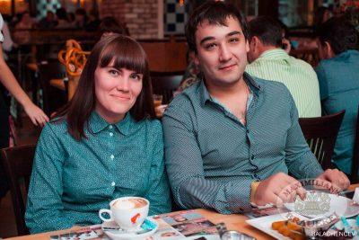 Би-2, 17 октября 2013 - Ресторан «Максимилианс» Челябинск - 05