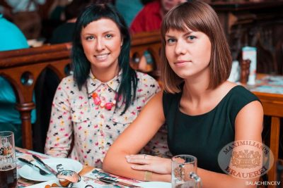 Би-2, 17 октября 2013 - Ресторан «Максимилианс» Челябинск - 11