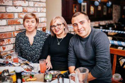 «Октоберфест-2019»: Бир Кинг, 24 сентября 2019 - Ресторан «Максимилианс» Челябинск - 40