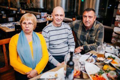 «Октоберфест-2019»: Бир Кинг, 24 сентября 2019 - Ресторан «Максимилианс» Челябинск - 41