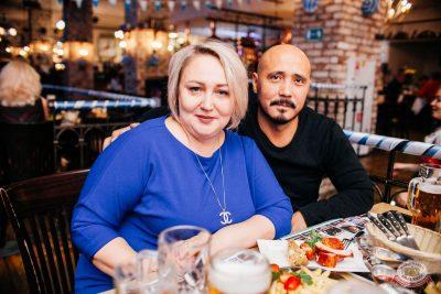 «Октоберфест-2019»: Бир Кинг, 24 сентября 2019 - Ресторан «Максимилианс» Челябинск - 42