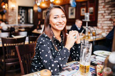 «Октоберфест-2019»: Бир Кинг, 24 сентября 2019 - Ресторан «Максимилианс» Челябинск - 48
