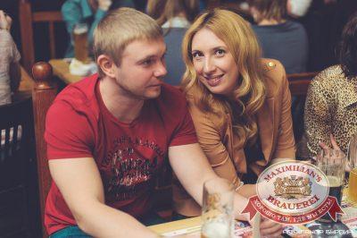 Би-2, 23 марта 2014 - Ресторан «Максимилианс» Челябинск - 15