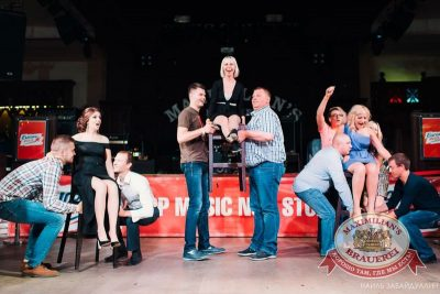 День именинника, 15 августа 2015 - Ресторан «Максимилианс» Челябинск - 10