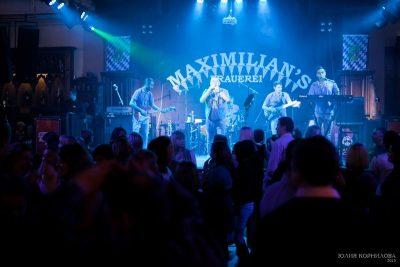 День именинника, 17 октября 2015 - Ресторан «Максимилианс» Челябинск - 12