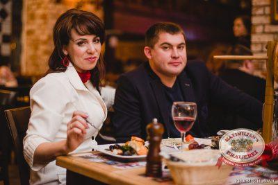 Bon Giovi, 28 февраля 2014 - Ресторан «Максимилианс» Челябинск - 05
