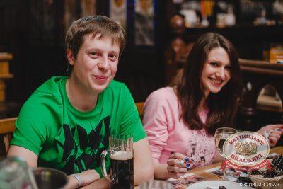 Bon Giovi, 28 февраля 2014 - Ресторан «Максимилианс» Челябинск - 16