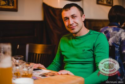 Bon Giovi, 28 февраля 2014 - Ресторан «Максимилианс» Челябинск - 32