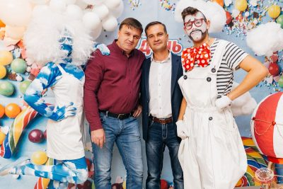 День именинника, 25 августа 2018 - Ресторан «Максимилианс» Челябинск - 3