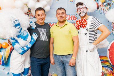 День именинника, 25 августа 2018 - Ресторан «Максимилианс» Челябинск - 4