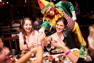 День именинника, 28 августа 2021 - Ресторан «Максимилианс» Челябинск - 44