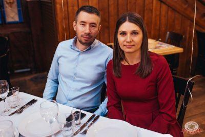 День именинника, 15 декабря 2018 - Ресторан «Максимилианс» Челябинск - 56