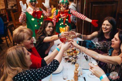 День именинника, 15 декабря 2018 - Ресторан «Максимилианс» Челябинск - 57