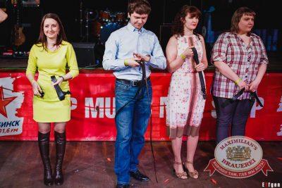 День именинника, 18 марта 2016 - Ресторан «Максимилианс» Челябинск - 08