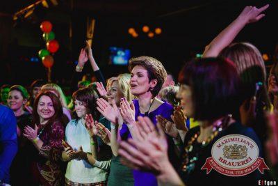День именинника, 18 марта 2016 - Ресторан «Максимилианс» Челябинск - 20