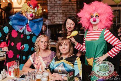 День именинника, 25 ноября 2016 - Ресторан «Максимилианс» Челябинск - 37