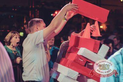 День строителя, 7 августа 2015 - Ресторан «Максимилианс» Челябинск - 02