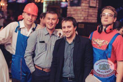 День строителя, 7 августа 2015 - Ресторан «Максимилианс» Челябинск - 04