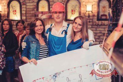 День строителя, 7 августа 2015 - Ресторан «Максимилианс» Челябинск - 05