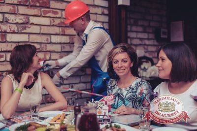 День строителя, 7 августа 2015 - Ресторан «Максимилианс» Челябинск - 06