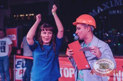 День строителя, 7 августа 2015 - Ресторан «Максимилианс» Челябинск - 18