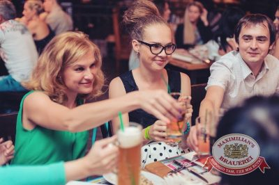 День строителя, 7 августа 2015 - Ресторан «Максимилианс» Челябинск - 27