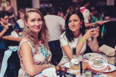 День строителя, 7 августа 2015 - Ресторан «Максимилианс» Челябинск - 28