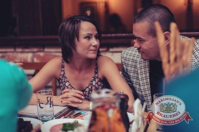 День строителя, 7 августа 2015 - Ресторан «Максимилианс» Челябинск - 29