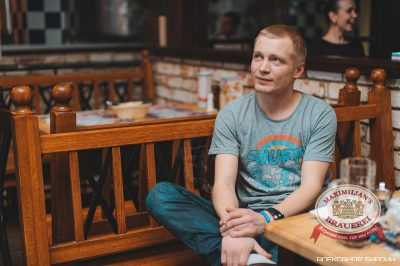 «Каннские Львы» в Челябинске, 27 февраля 2014 - Ресторан «Максимилианс» Челябинск - 22