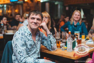 «Каннские Львы» в Челябинске, 27 февраля 2014 - Ресторан «Максимилианс» Челябинск - 27