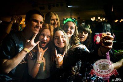 Ежегодный благотворительный рок фестиваль в поддержку детского онкоотделения, 15 марта 2015 - Ресторан «Максимилианс» Челябинск - 03