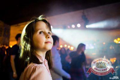 Ежегодный благотворительный рок фестиваль в поддержку детского онкоотделения, 15 марта 2015 - Ресторан «Максимилианс» Челябинск - 19