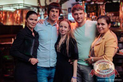 Чичерина, 8 октября 2015 - Ресторан «Максимилианс» Челябинск - 24